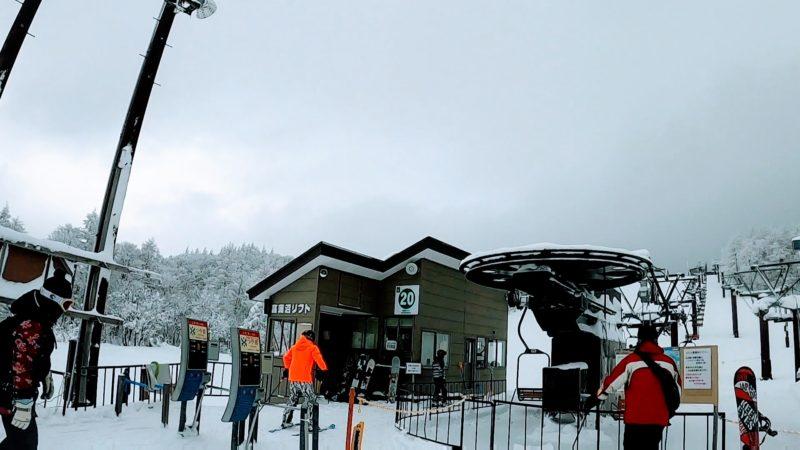 【年の瀬から大雪予報 冬休みで賑わう】満車の山形蔵王温泉スキー場    Yamagata-Zao-Onsen-Ski-Resort-is-crowded-with-winter-vacationers.jpg