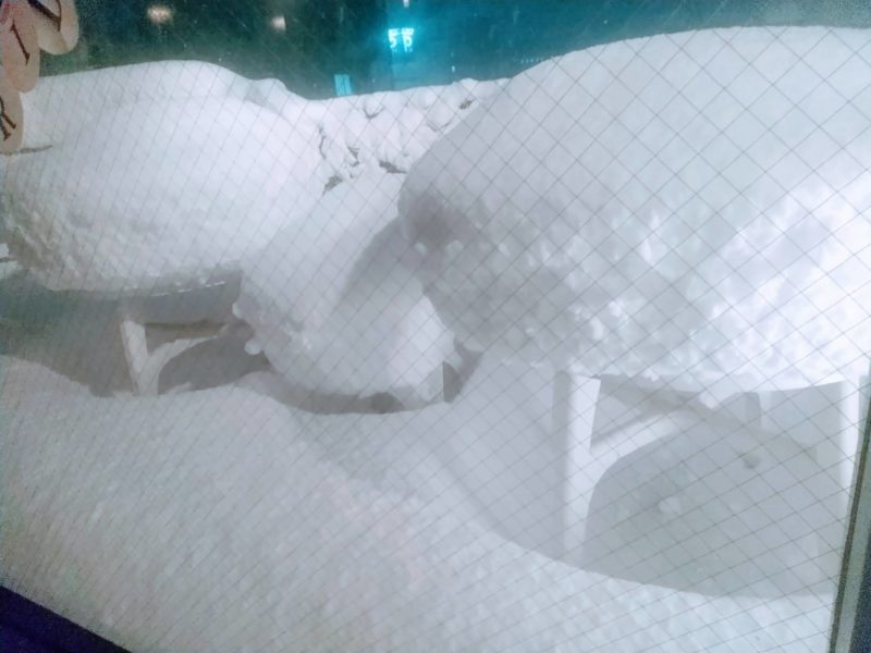 【山形市中心部 12月積雪情報】蔵王温泉スキー場大雪確定です!   Yamagata-Zao-Onsen-Ski-Resort-confirmed-heavy-snowfall-in-December.jpg