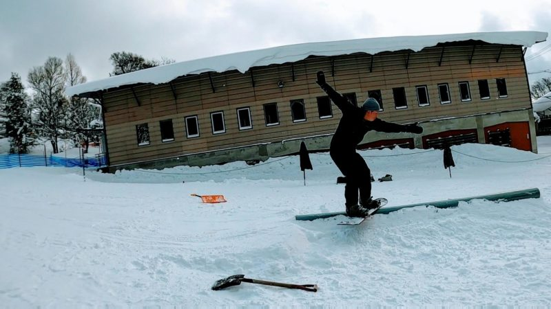 【Kidsに優しいゲレンデ 塩ビレール遊び】山形蔵王温泉スキー場    Family-Friendly-ski-Slope-at-Yamagata-Zao-Onsen-Ski-Resort.jpg