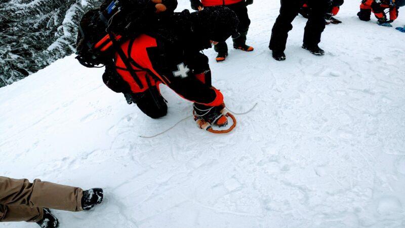 【非圧雪地域でのスキー導入検討会 世界トレンド】山形蔵王雪崩講習   Avalanche-Training-at-Yamagata-Zao-Onsen-Ski-Resort.jpg