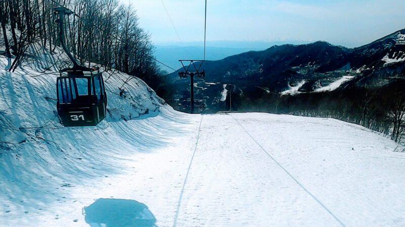 【春の中央エリア情報 上の台まで滑走可】3月山形蔵王温泉スキー場   Yamagata-Zao-Onsen-Ski-Resort-in-the-Central-Area-March-Spring-Ski-and-Snowboard-Information.jpg
