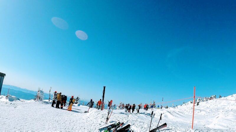 【凄すぎる樹氷原絶景 地蔵山三宝荒神山】2月山形蔵王温泉スキー場 Yamagata-Zao-Onsen-Ski-Resort-with-clear-skies-and-beautiful-scenery-in-February.jpg