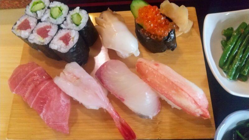 【喜らく寿司 山形蔵王温泉街】気軽にお寿司ランチ 居酒屋にもOK Enjoy-a-casual-sushi-lunch-at-Kiraku-Sushi-in-Yamagata-Zao-Onsen-Ski-Resort.jpg